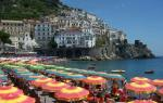 Beautiful Beaches of the Amalfi Coast - Photo Article