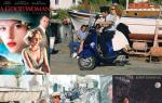 Movies Set on the Amalfi Coast