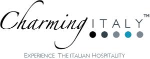 Charming Italy logo