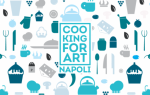 Zash - Country Boutique Hotel at Cooking for art Napoli 2015