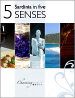 Sardinia in 5 Senses - Free Ebook