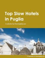 Top Slow Hotels in Puglia