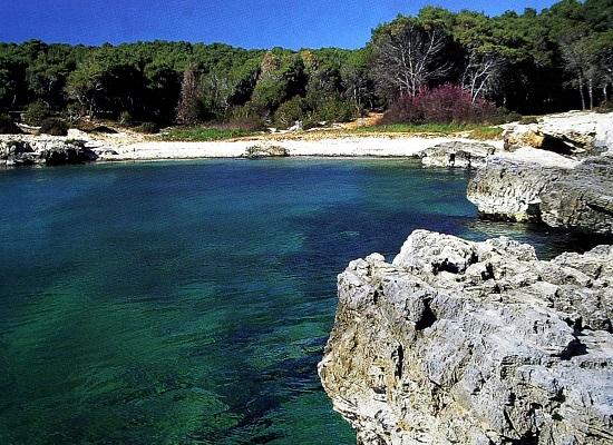 Apulien: Nehmen Sie einen Luxus-Pause von der heißen Sommer!