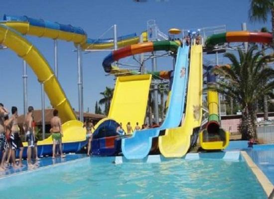 La Top 10 delle esperienze per i più giovani in Puglia - Spash Aquapark