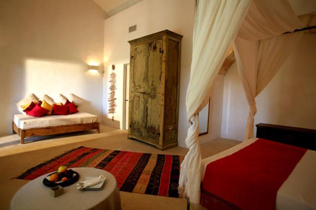 Urlaub in Apulien - Masseria Don Cirillo, Ugento, Lecce