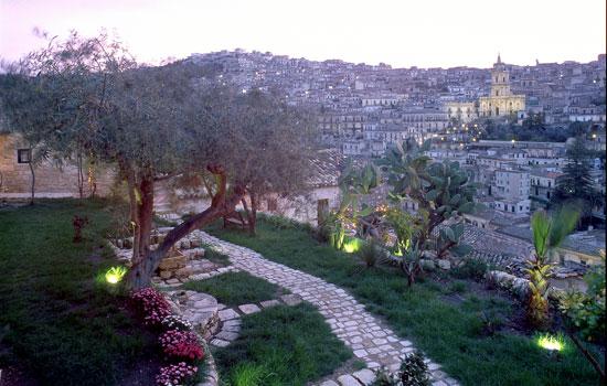 Romantisches Septemberwochenende auf Sizilien: Casa Talia