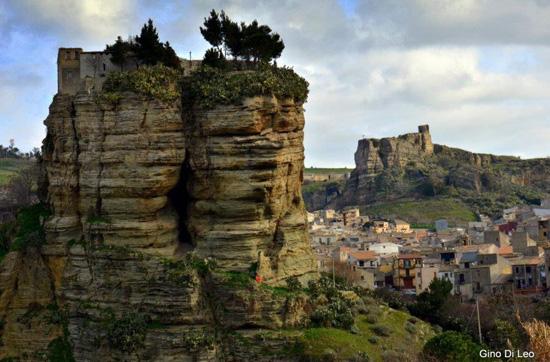Corleone, Sicily: What...