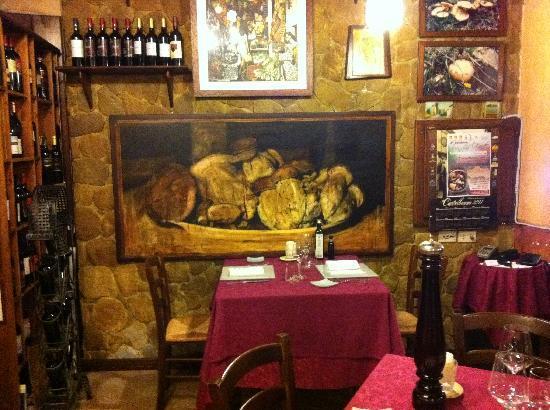 Best Restaurants in Sicily