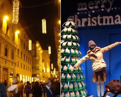 Florence Noel - Festival in Toscana