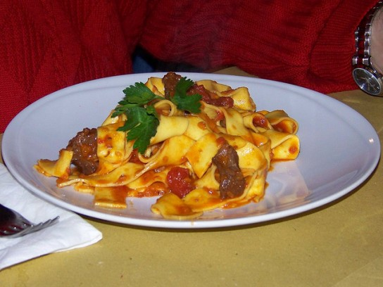 Tuscan Food - The Top 5 Traditional Foods in Tuscany