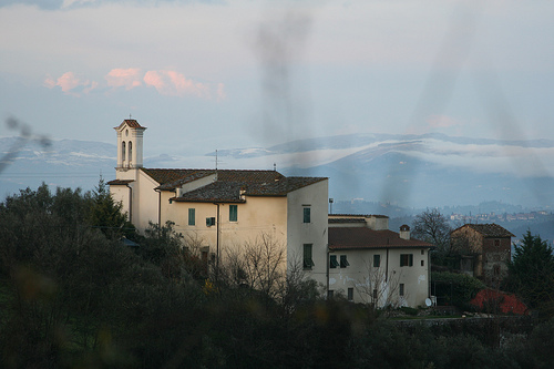Kirche Santa Maria a Casavecchia