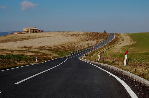 Die Via Cassia