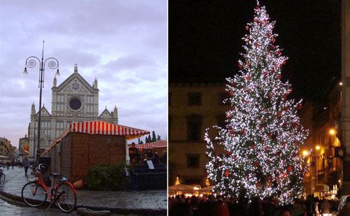 Weihnachtsbräuche in Italien