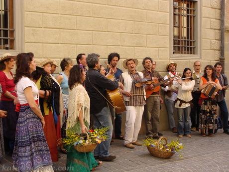 Vicchio - Corso del Popolo