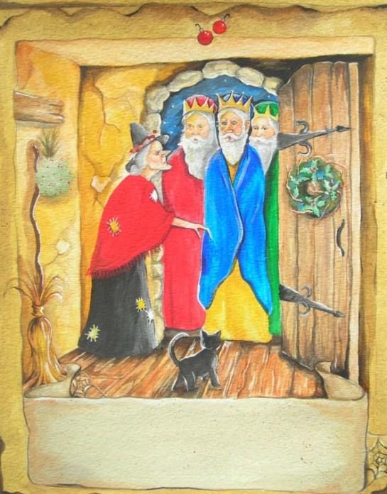 Le tradizioni natalizie in Italia