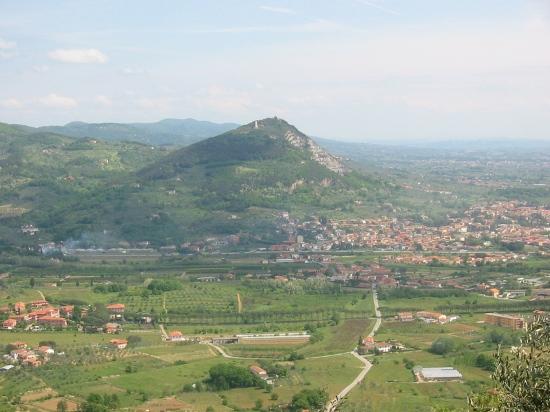 Italy by train - Tuscany by train