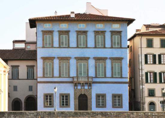 Pablo Picasso Palazzo Blu