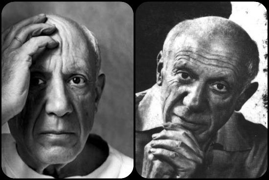 Pablo Picasso, Pisa exhibit 2011-2012