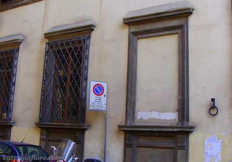 History and curiosities of Florence - Photos