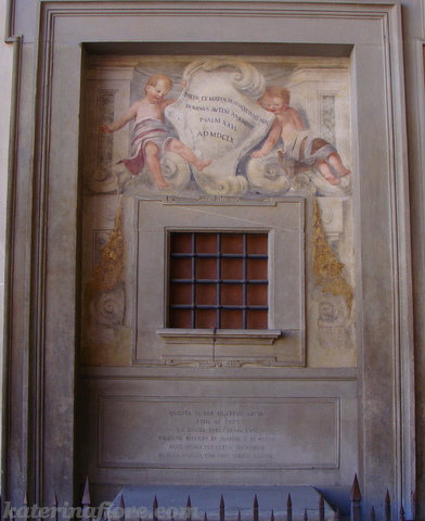 I luoghi segreti di Firenze - Arte del Brunelleschi