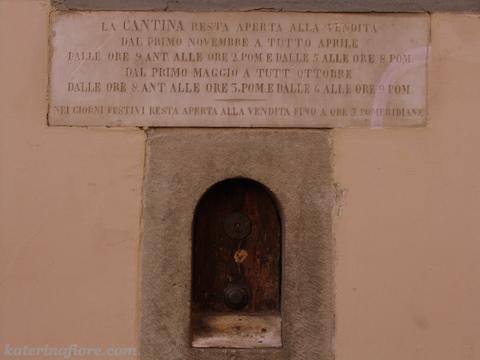 I segreti di Firenze – reportage fotografico