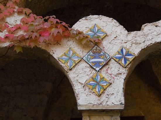 Autunno nella Costiera Amalfitana