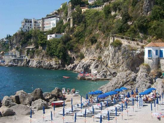 Hotel La Costiera Neapel