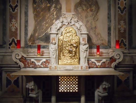 Amalfi: Kathedrale