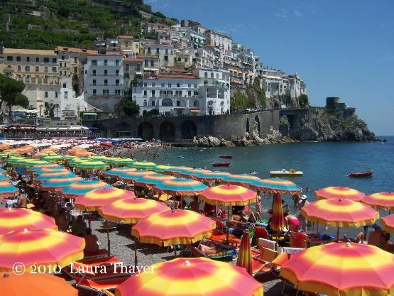 Amalfi: le spiagge, la storia e il patrimonio culturale