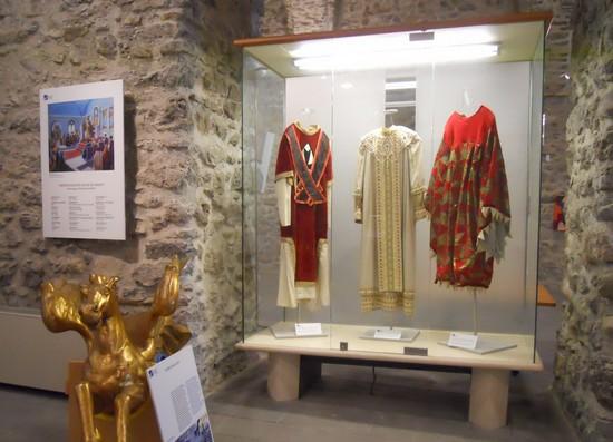 Costumes for Historical Regatta in Amalfi