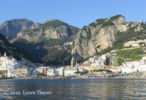 Amalfi – Entdecken Sie das historische Herz der Amalfiküste