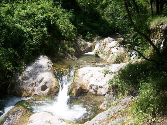 Valle dei Mulini, Amalfi