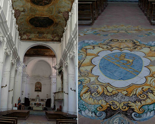 Scala: costiera amalfitana - Duomo San Lorenzo