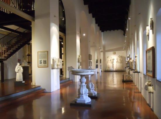 Naples Things To Do Santa Chiara Museum