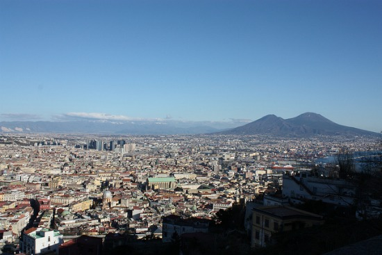 Things to Do in Naples Italy with Kids