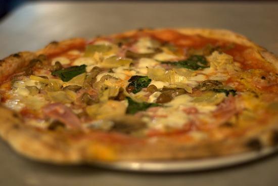 Beliebtesten Pizzerien in Neapel