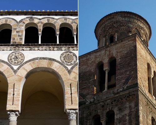 La Cattedrale di San Matteo a Salerno