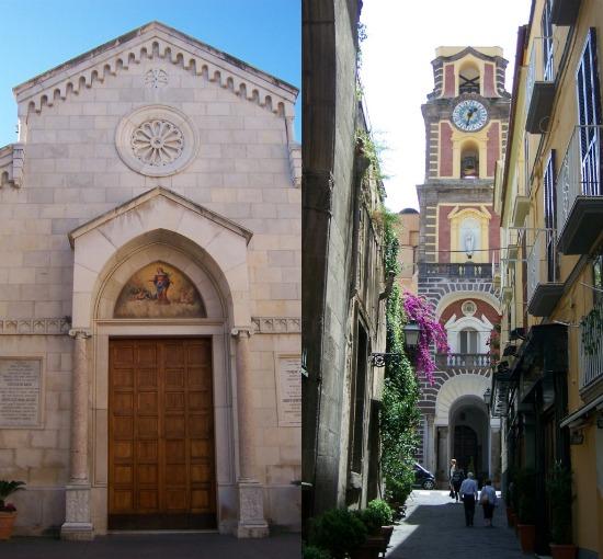 Il Duomo di Sorrento