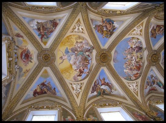 La Certosa e il Museo di San Martino a Napoli