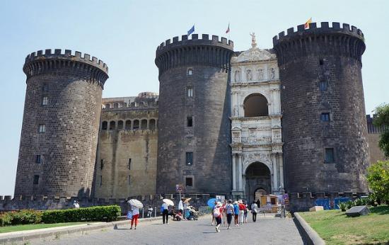 24 Stunden in Neapel: eine kurze Entdeckungstour