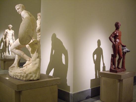 Nationalen Archäologischen Museum