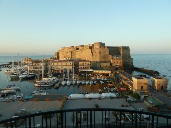 24 Stunden in Neapel