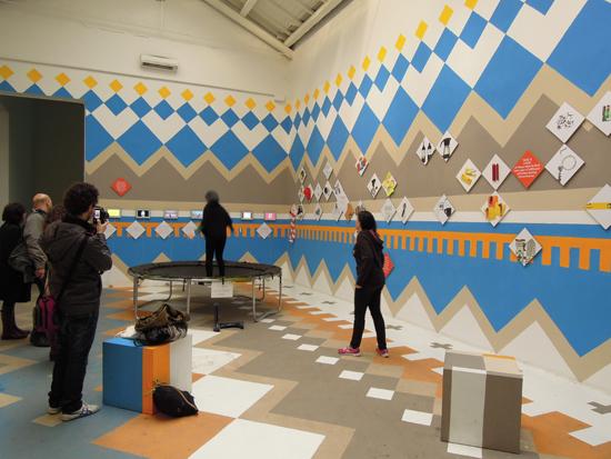 La Biennale di Architettura di Venezia