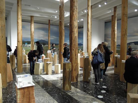 The 2012 Biennale of Architecture, Venice
