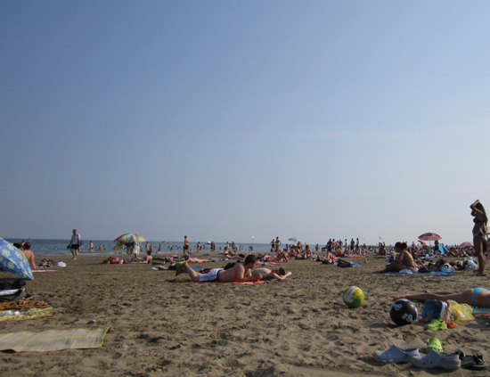 Summer in Venice- Best Things to do to enjoy the city