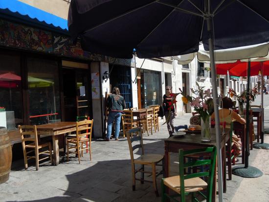 Top Restaurants in Venedig