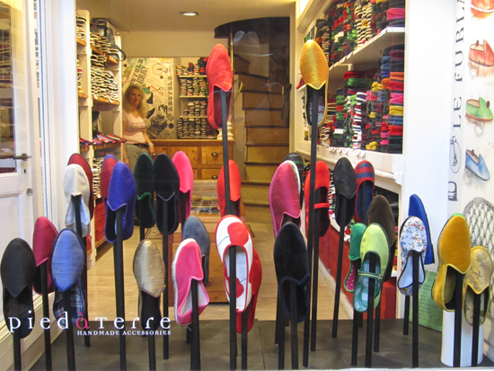 Venice Shoe Stores