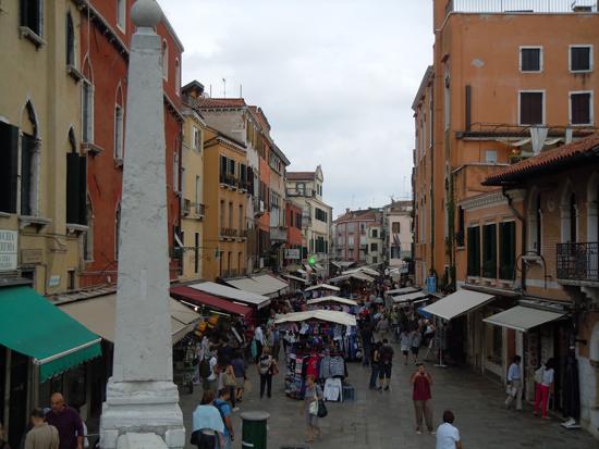 Strada Nuova, Photo credit: Leslie Rosa