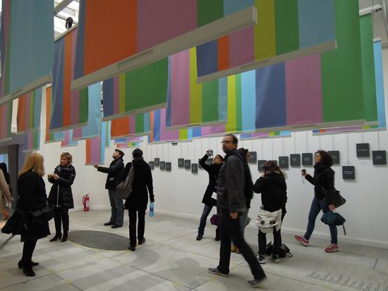 La Biennale di Architettura, Venezia