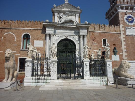 Top-Aktivitäten mit Kindern in Venedig
